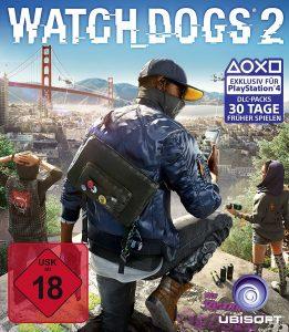 PS 4 u. XBox One