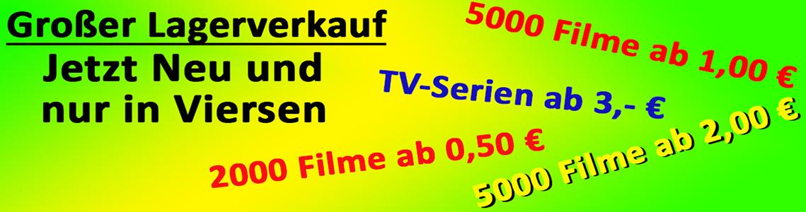 Bari Medienunternehmen e.K. – Ihre Mediatheken am Niederrhein