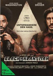 BlacKkKlansman2112