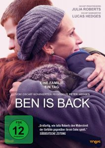 Ben Is Back0506
