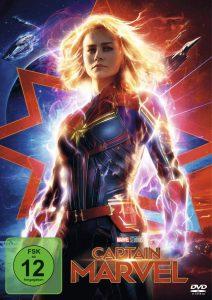 Captain Marvel18.07