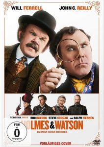 Holmes Watson1906