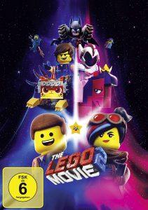 The Lego Movie 21107
