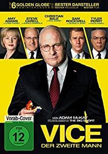 Vice - Der zweite Mann2606