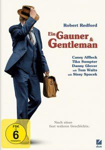 Ein Gauner Gentleman 1109