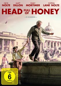 Head Full of Honey0509