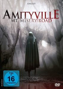 Amityville Mt Misery Road2211
