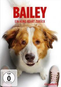 Bailey 2 Ein Hund kehrt zurück0711