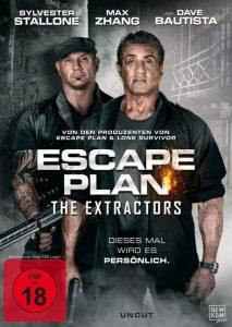 Escape Plan The Extractors0711