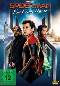 SpiderManFar From Home1411
