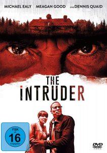 The Intruder1912