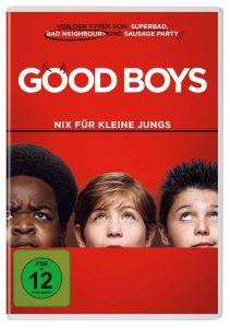 Good Boys - Nix für kleine Jungs0901